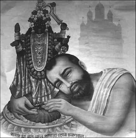 Ramakrishna Paramahansa Life Story