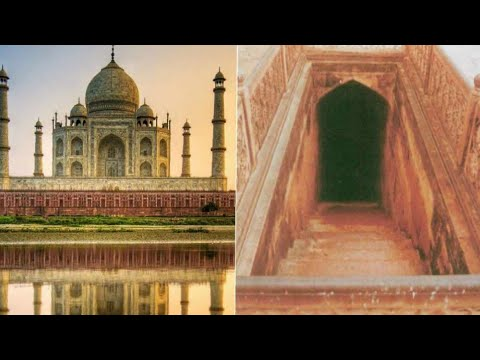 scary truth of the Taj Mahal