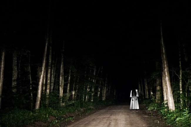 India's 10 'Most Haunted' Highway in Hindi