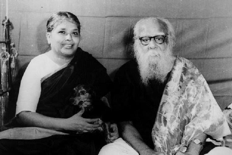 Life of Periyar Ramaswamy