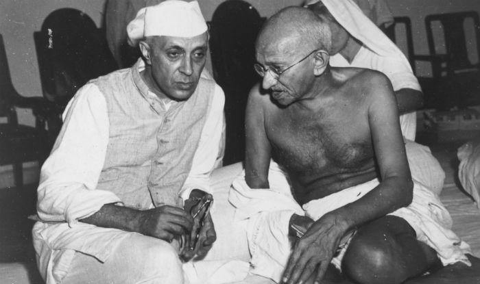 Pandit Jawahar Lal Nehru Life Story