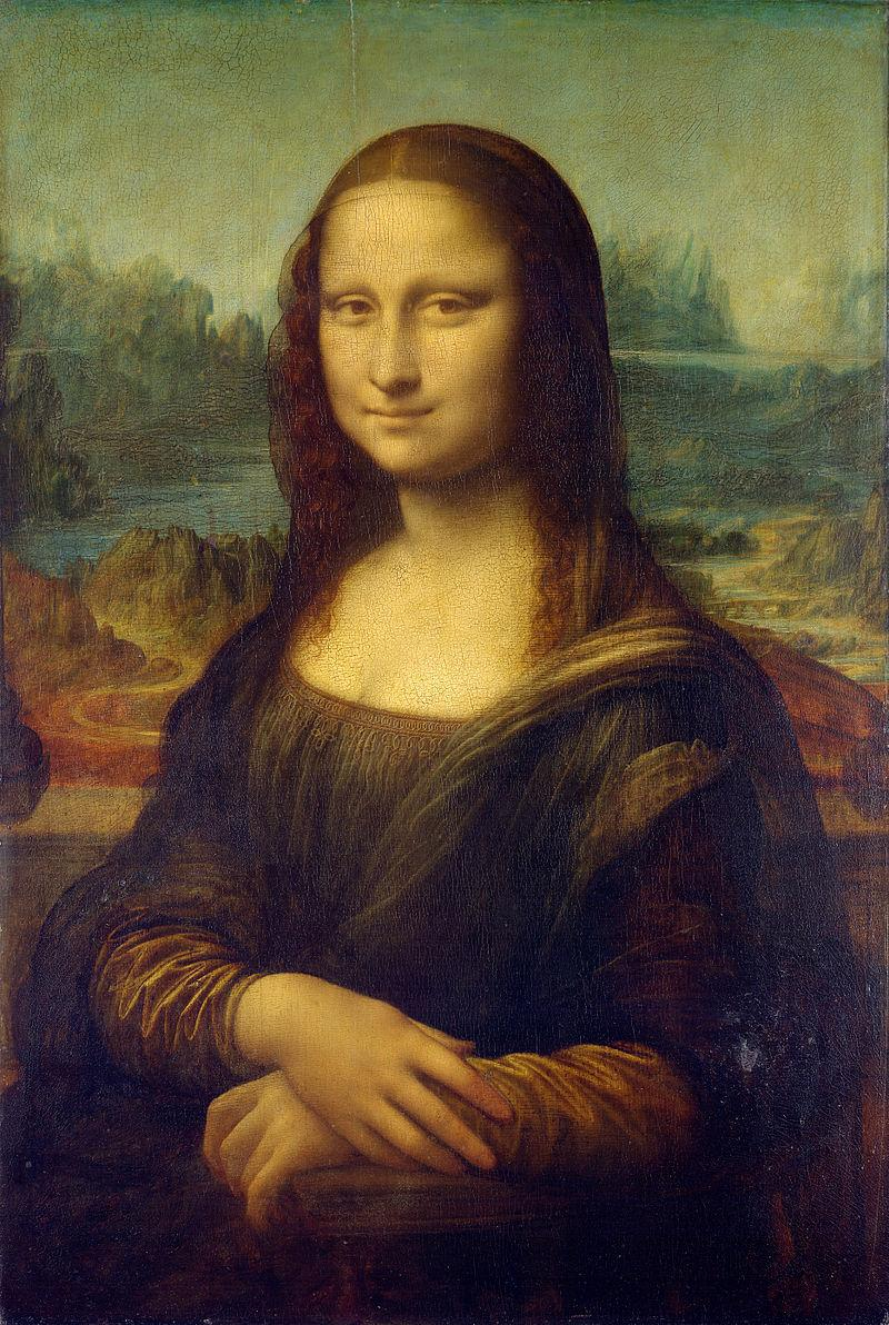 Everything About Mona Lisa Paintings